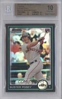 Buster Posey [BGS10]