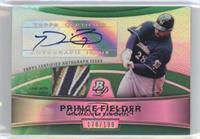 Prince Fielder /199