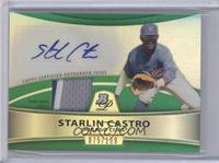 Starlin Castro /199 [Near Mint‑Mint]