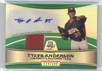 Tyler Anderson /199