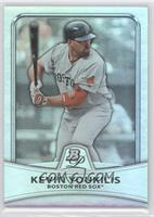 Kevin Youkilis /999