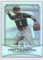 Troy Tulowitzki /999