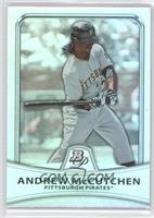 Andrew McCutchen /999