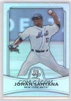 Johan Santana /999