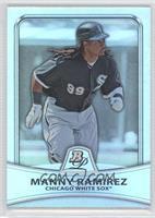 Manny Ramirez /999