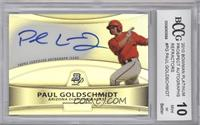 Paul Goldschmidt [ENCASED]