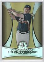 Freddie Freeman /539