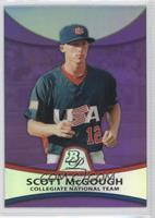 Scott McGough