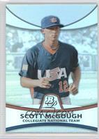 Scott McGough /999
