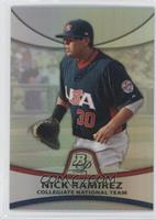 Nick Ramirez /999