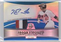Jason Esposito /50