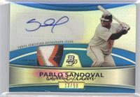 Pablo Sandoval /50