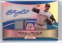 Brad Lincoln /50