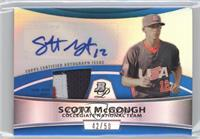 Scott McGough /50