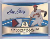 Stephen Strasburg /50 [Mint]