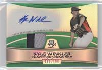 Kyle Winkler /199