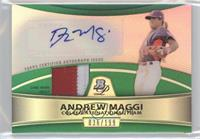 Andrew Maggi /199