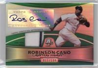 Robinson Cano /199