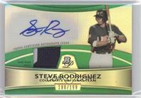 Steve Rodriguez /199