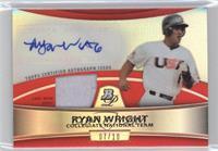 Ryan Wright /10