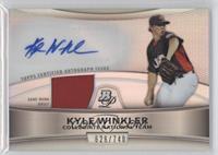 Kyle Winkler /740