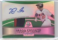 Jason Esposito /199