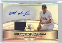 Brett Mooneyham /740