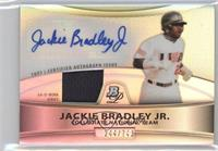 Jackie Bradley Jr. /740