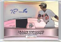 Jason Esposito /740