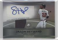 Jason Heyward /740