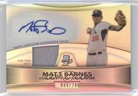 Matt Barnes /740
