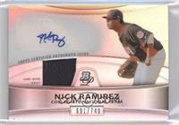 Nick Ramirez /740