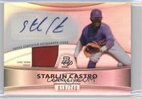 Starlin Castro /740