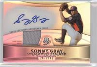 Sonny Gray /740