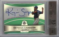 Keyvius Sampson /199 [BGS9.5]