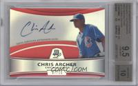 Chris Archer /10 [BGS 9.5]