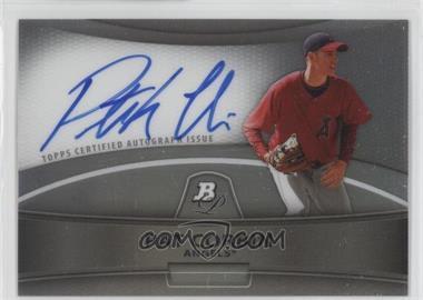 2010 Bowman Platinum Chrome Autograph Refractor [Autographed] #BPA-PC - Patrick Corbin
