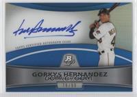 Gorkys Hernandez /99