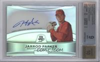 Jarrod Parker [BGS9]