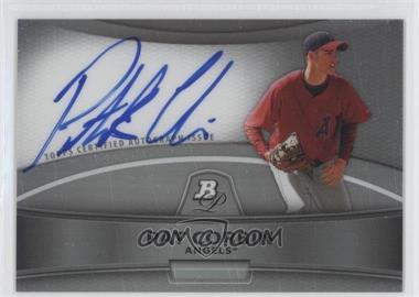 2010 Bowman Platinum Chrome Autograph Refractor #BPA-PC - Patrick Corbin