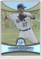 Jason Esposito /539