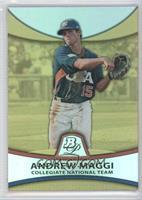Andrew Maggi /539