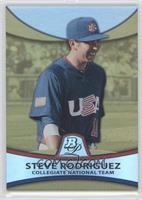 Steve Rodriguez /539