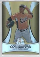 Zach Britton /539