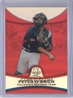 Peter O'Brien /25
