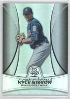 Kyle Gibson /999