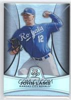John Lamb /999