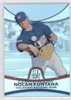 Nolan Fontana /999