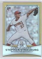 Stephen Strasburg /539