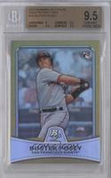 Buster Posey /539 [BGS 9.5]